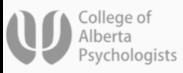 psychologist calgary