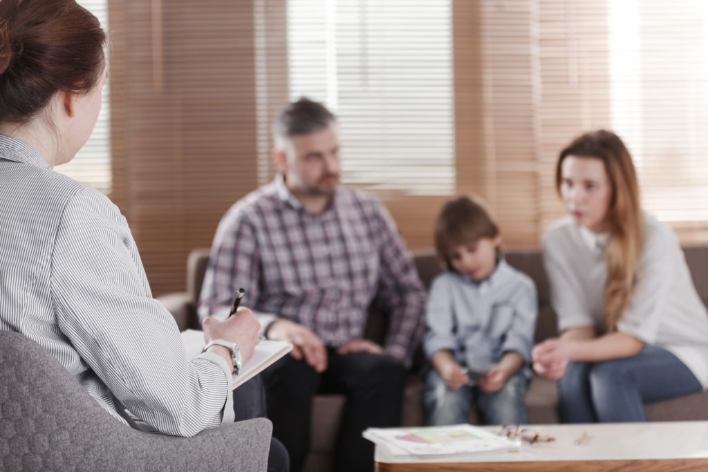 child counselling in Calgary