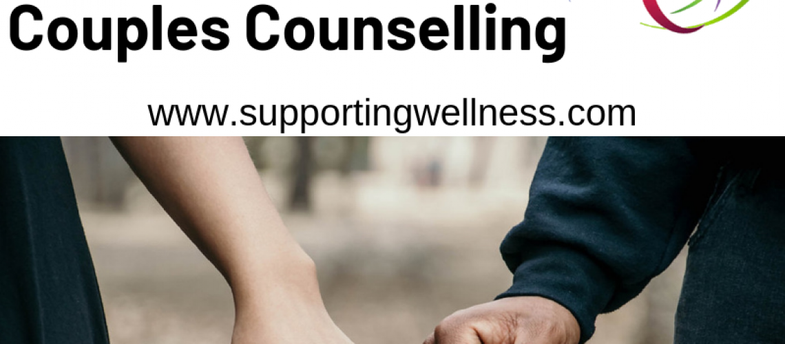 The Benefits of Attending Regular Couples Counselling