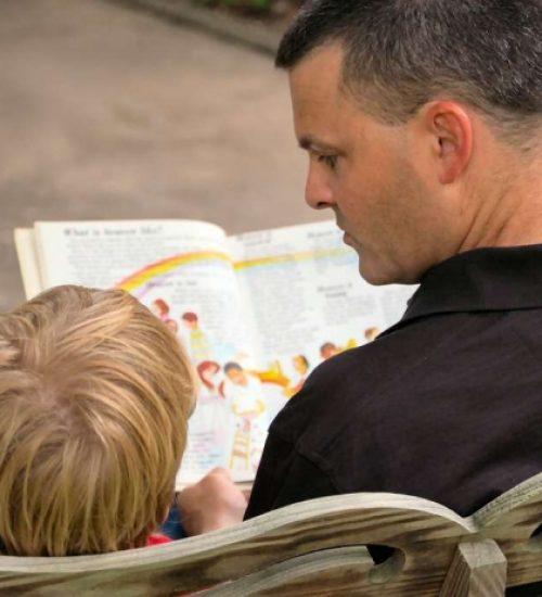 Child counselling Calgary
